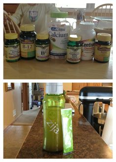 Cut out all of those expensive vitamins and supplements. Zija provides all you need in one easy drink! http://www.kylekelly.myzija.com