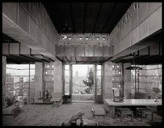 Julius Shulman, Portfolio #11 - Freeman House
