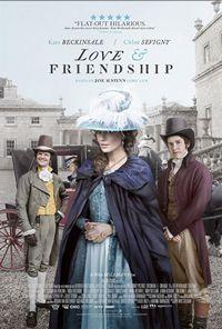 Love & Friendship — Whit Stillman Brings Jane Austen's Comic Gem Lady Susan to the Screen | Austenprose - A Jane Austen Blog