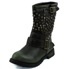 Women's Breckelle'S Camper-71 Army Green Ankle Studded Cowboy Boots Shoes, Green, 6.5 by Breckelles Take for me to see Women's Breckelle'S Camper-71 Army Green Ankle Studded Cowboy Boots Shoes, Green, 6.5 Review It is potentialy to purchase any products and Women's Breckelle'S Camper-71 Army Green Ankle Studded Cowboy Boots Shoes, Green, 6.5 at the Best …