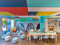 Kids' Club | Meetings & Events | Le Méridien Ra Beach Hotel & Spa