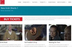 #fatfreddiesdropfilm to screen @GalwayFilm Fleadh @ New Irish Shorts #1 Town Hall Theatre @10am, 8th July #filmfleadh
