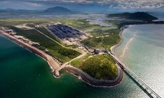 The whopping climate change footprint of two Australian coal mining projects | Graham Readfearn