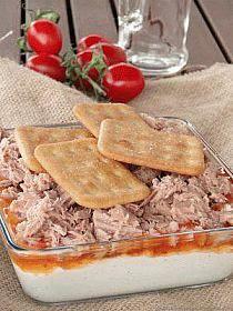 niebo na talerzu: Muffiny, babeczki - przystawka na imp… na Stylowi.pl Camembert Cheese, Food, Essen, Meals, Yemek, Eten