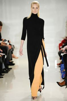 Ralph Rucci | Fall 2014 Ready-to-Wear Collection