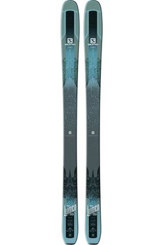 Alpine Ski Bindings '18