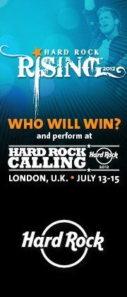 Hard Rock Cafe Toronto Official Page- 279 Yonge Street, Toronto, ON, Canada
