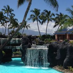 Hilton Waikoloa Village - Hawaii - heading here with my PartyLite friends in 2013! www.partylite.biz/sharisummers