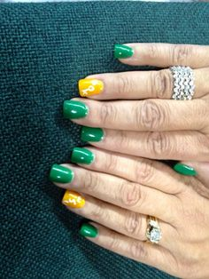 Wright State nails