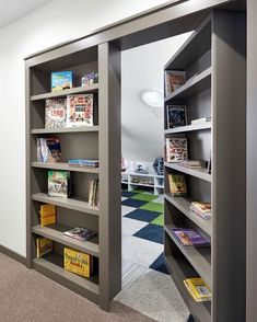 37 fun and unique ideas for secret rooms for your hiding place 37 funny and unique secret room ideas for your hiding place Home design and interior.