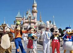 Five Ways to Save Big on a Disney Vacation