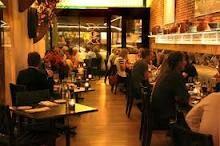 Max London's, Saratoga