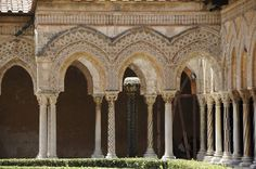 Monreale - Palermo - Sicily