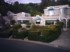 Janet Jackson sold my Organization this Beverly Hills Mansion a few years ago.. #WorldwideAgency
