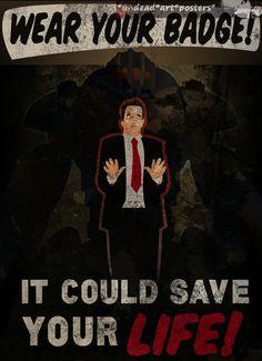 Fallout New Vegas Print. £4.25, #UndeadArtPosters