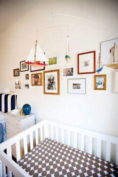 i love that crib sheet