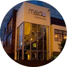 Reservations are made for Maido, one of the top 50 restaurants in the WORLD!