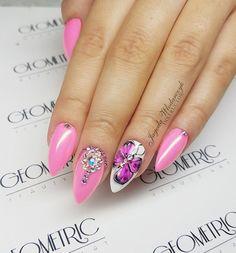 Nails, Painting, Beauty, Finger Nails, Ongles, Painting Art, Nail, Cosmetology, Paintings