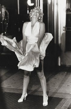 this was taken by garry winogrand, not many people know that