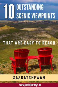 10 Easy to Reach Saskatchewan Scenic Viewpoints - Photo Journeys West Coast Canada, Lakeside Park, Cypress Hill, Canadian Travel, Parks Canada, Travel Route, To Reach, Plan Your Trip, Travel Photography