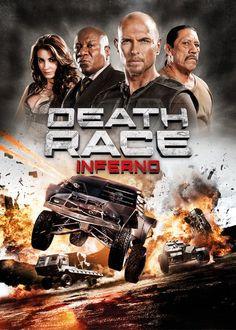 Death Race 3: Inferno ซิ่งสั่งตาย ซิ่งสู่นรก