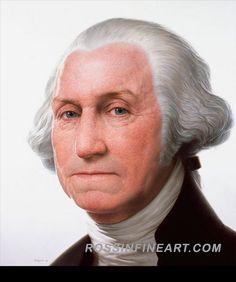 George Washington George Washington Biography, George Washington Facts, Us History, Women In History, British History, Ancient History, Family History, American Presidents, Us Presidents