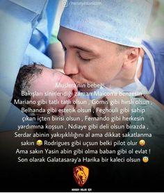 Amin. :))) #Hoşgeldin #Kailash #YavruAslan #JuniorMuslera #Muslera #Galatasaray Loving U, Love, Tattoo, Amor, Tattoos, Tattoo Illustration, Irezumi, A Tattoo, Flesh Tattoo