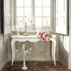 Bastide~this is what I had in mind for my writing desk....