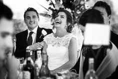 Church & Marquee Wedding in Minehead, Exmoor, Somerset | Belinda McCarthy Photography