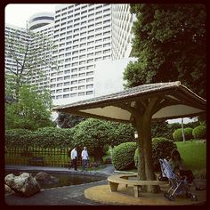 Guarden hotel, Guangzhou.