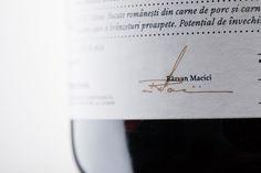 Colectiile de vinuri ale M1.Crama Atelier sunt semnate de Razvan Macici, cel mai cunoscut enolog roman la nivel international. #cramaatelier Mai, Atelier