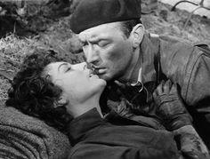 Ava Gardner &  Gregory Peck
