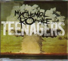 My Chemical Romance - Teenagers (lyrics) Music Is Life, My Music, Music Stuff, Teenagers My Chemical Romance, Post Break Up, Thirty Seconds To Mars, Mikey Way, Black Parade, Emo Scene