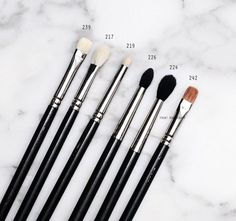 Makeup Talk – The MAC brushes you need in your life