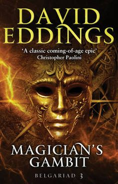 Magician's Gambit - The Belgariad 3 (Paperback) - £6.39