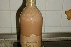 Bailys selbstgemacht, ein leckeres Rezept aus der Kategorie Cocktail. Bewertungen: 18. Durchschnitt: Ø 4,5.