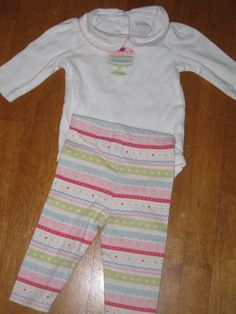 Mixed Items & Lots Baby & Toddler Clothing Euc Lot 3 Gymboree Cord Dresses Jeans Baby Girl 12 M 18 M Free Ship Usa