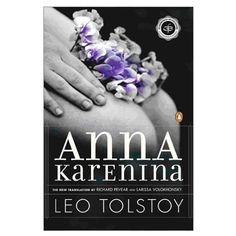 Penguin Classics Deluxe: Anna Karenina, Level 6 by Leo Tolstoi Paperback, Reprint) for sale online Must Read Novels, Books To Read, Anna Karenina Book, Books Everyone Should Read, Dysfunctional Family, Penguin Classics, Any Book, Oprah, Me Time