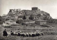 The Acropolis at Athens, c.1900 [1280x897]