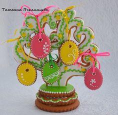 Дерево пасхальное