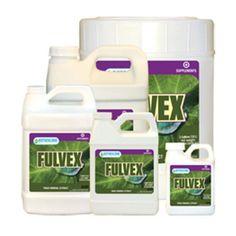 Yield Enhancer - Hydroponic Plant Nutrient Solution - 946 ml - Botanicare Fulvex by Botanicare. $11.69