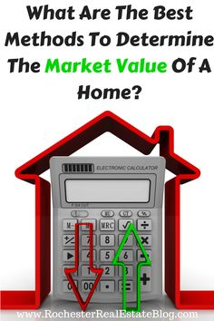 What Are The Best Methods To Determine The Market Value Of A Home - http://www.rochesterrealestateblog.com/how-to-determine-the-market-value-of-a-home/ via @KyleHiscockRE