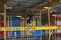 10+Pittsburgh+indoor+play+spaces+for+the+active,+adventurous+family