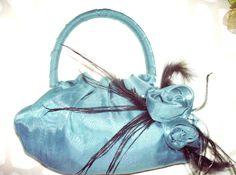 Mod. 'Wedding Blue' by El Tallercito de Fà