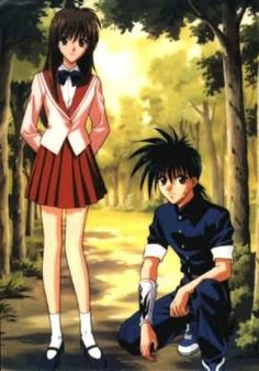 Flame of Recca Anime Watch Free Anime, Anime Watch, Old Cartoon Shows, Anime Shows, I Love Anime, Awesome Anime, Flame Of Recca, Latest Anime, Old Anime