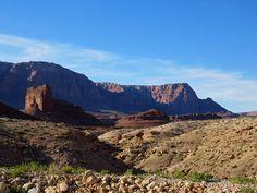 Navajo Nation in Arizona
