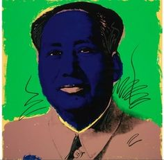 Andy Warhol, 'Mao (F. & S. ll.90),' 1972, Corridor Contemporary