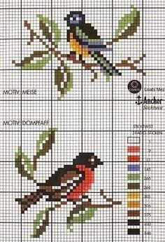 Brilliant Cross Stitch Embroidery Tips Ideas. Mesmerizing Cross Stitch Embroidery Tips Ideas. Mini Cross Stitch, Cross Stitch Animals, Cross Stitch Flowers, Cross Stitch Charts, Cross Stitch Designs, Cross Stitch Patterns, Cross Stitching, Cross Stitch Embroidery, Embroidery Patterns