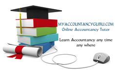 Myaccountancyguru encourages and empowers students to use technology effectivel and get help without the hassle of going out to coaching classes. Provides timely help at affordable charges with detailed answers to your assignments/homework.