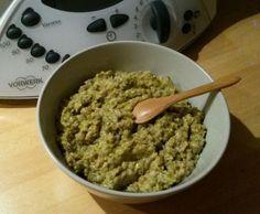 Recette Tapenade verte par SC38 - recette de la catégorie Sauces, dips et pâtes à tartiner